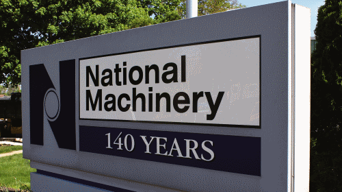 © National Machinery